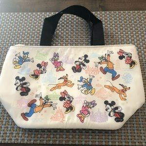 NWOT Tokyo Disney Resort Lunch Bag.